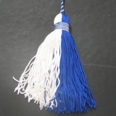 Martinique Small Tassel