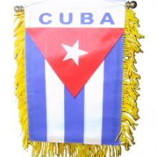Cuba Mini Banner