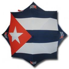 Cuba flag Umbrella