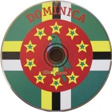 Dominica CD