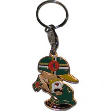 Dominica Large Boy key ring
