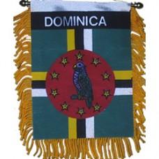 Dominica Mini Banner