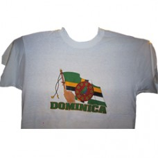 MEDIUM Dominica T-Shirt