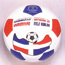 Dominican Republic Soccer Ball