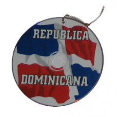 Dominican Republic CD - Flying
