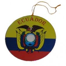 Ecuador CD