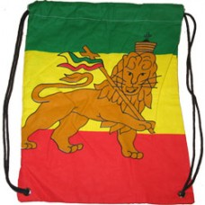 Ethiopia back pack