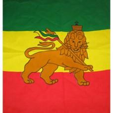 Ethiopia 100% Cotton Bandana