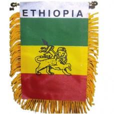 Ethiopia Mini Banner
