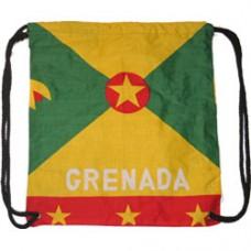Grenada back pack