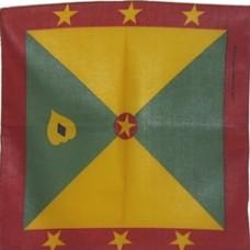 Grenada 100% Cotton Bandana