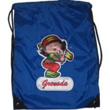 Grenada girl back pack