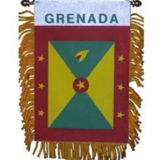 Grenada Mini Banner