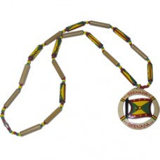 Grenada Beaded Necklace