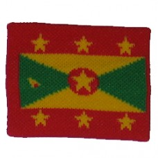 Grenada Wristband (Pair)