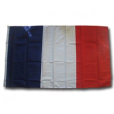 Guadeloupe 3 feet X 5 feet polyester flag