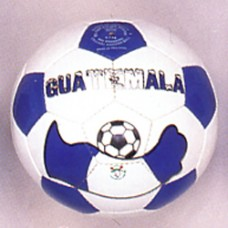 Guatemala Soccer Ball