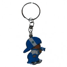Guatemala Small Boy key ring