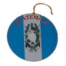 Guatemala CD