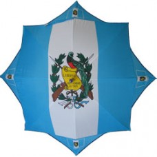 Guatemala Umbrella