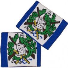 Guatemala Wristband (Pair)