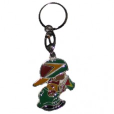 Guyana Large Boy key ring