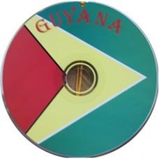 Guyana CD