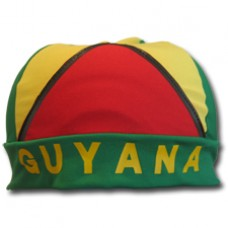 Guyana Do-Rag