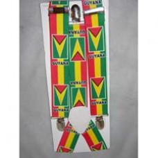 Guyana suspender