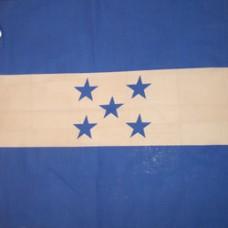 Honduras 100% Cotton Bandana