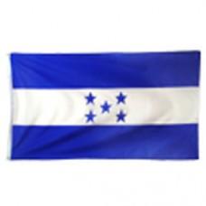 Honduras 3 feet X 5 feet polyester flag