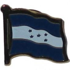 Honduras Lapel Pin
