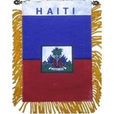 Haiti Mini Banner