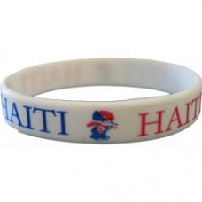 Haiti Silicon Bracelet