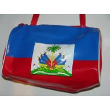Haiti  roll bag