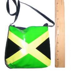 Jamaica medium purse with strap