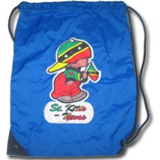 St. Kitts and Nevis Flag Boy Bag / Back Pack