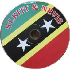 St. Kitts And Nevis CD