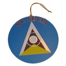 St. Lucia CD
