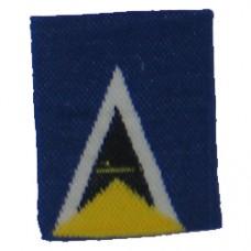 St. Lucia Wristband (Pair)