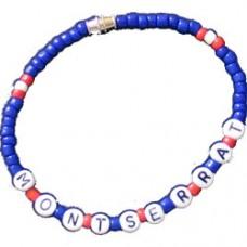 Montserrat Beaded Bracelet