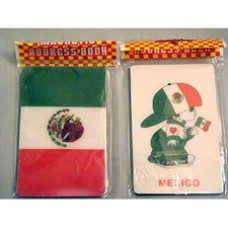 Mexico Magnetic Address Book