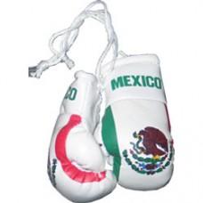 NEW Mexico design mini boxing gloves