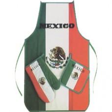 Mexico three piece Kitchen Set