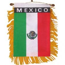 Mexico Mini Banner