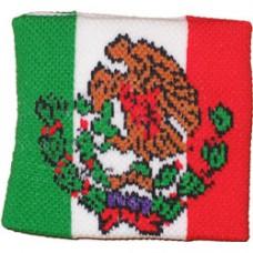 Mexico Wristband (Pair)