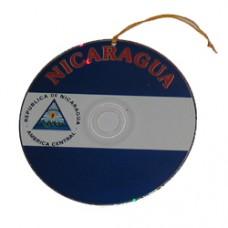 Nicaragua CD