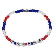 Panama Beaded Bracelet