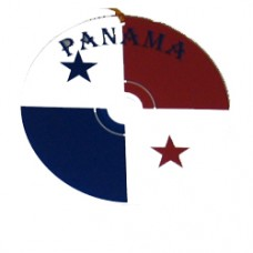 Panama CD - FULL FLAG