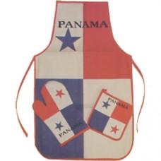 Panama three piece Kitchen Set